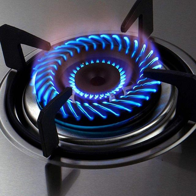 12月1日下午丹东全市煤气降压供气