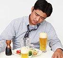 7个坏习惯让胃很受伤