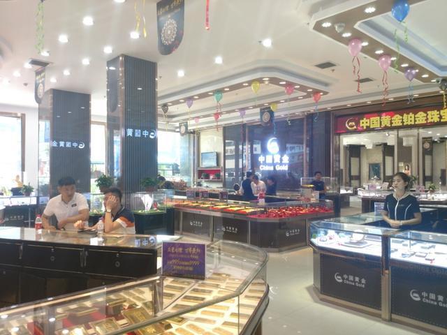沈阳北方国际珠宝城 四年成长铸产业之城