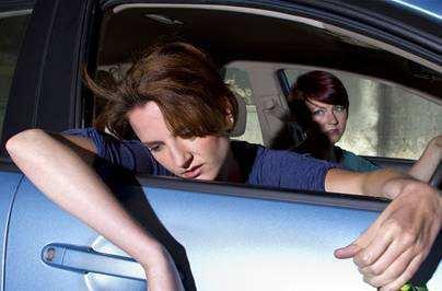 车子越好越容易晕车 为什么司机却都没事