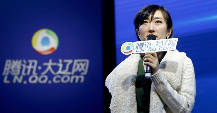 腾讯・大辽网总裁潘鸿雁:连接用户,连接未来