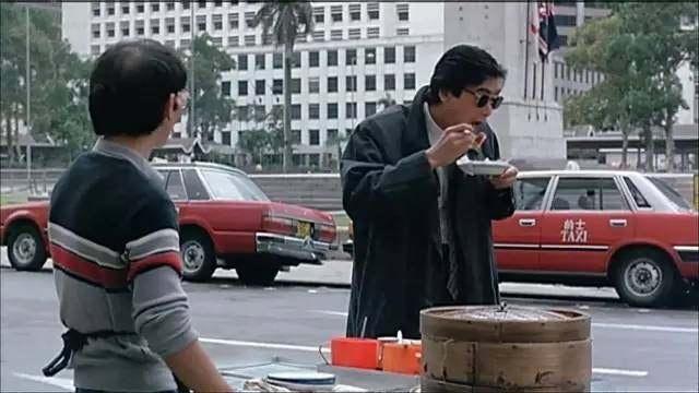 香港电影里那些难忘的美食~