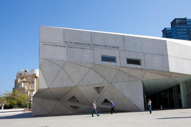 盘点以色列五大特色博物馆 开启博物馆奇妙之旅