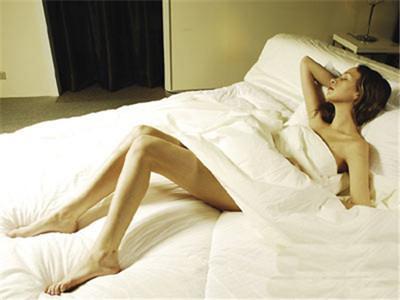 女子裸睡被强奸 误以为做春梦