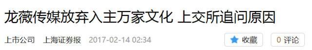 """赵薇""""女巴菲特""""人设崩塌 想用六千万撬动三十亿?"""