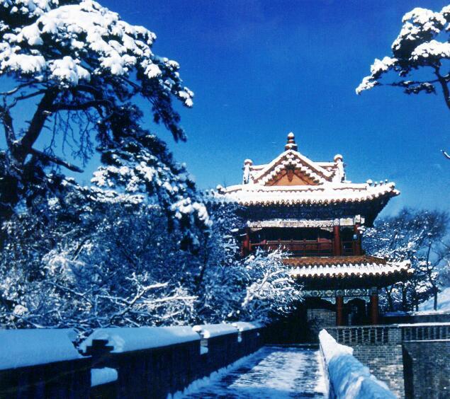 中国沈阳国际旅游节冬季游推出11款特色主题旅游产品