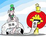 2015年辽宁网友春节消费成本及习惯调查问卷