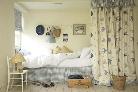 """七夕在家""""约"""" 7招打造让你欲罢不能的床"""