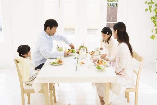 感恩节:常回家吃饭 三类家庭餐具推荐图片