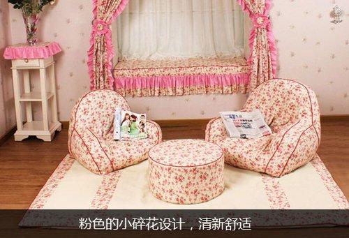 创意儿童家具推荐