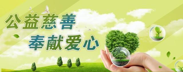 众星联手倡导慈善公益 沈阳市慈善总公开征集项目