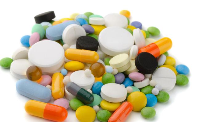 哪些食物不能和药物一起吃?
