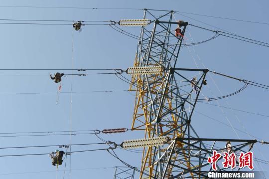 辽宁工业经济趋势向好 三年以来首次实现正增长