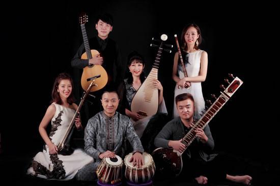 丝绸之路上的古老乐器 弦上行吟音乐会带来诗与爱