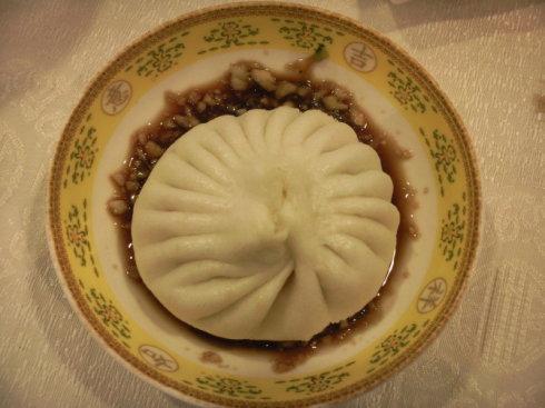 传统美食精华 中国十大包子排名