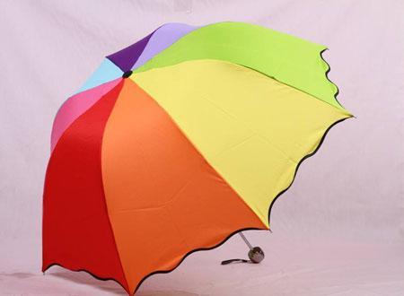 60岁开始创业,他凭一把伞将一个小作坊经营成行业巨头!