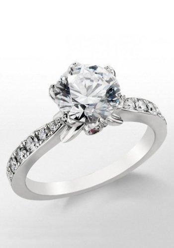 鉴别钻石真假的实用小妙招