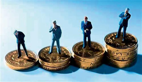 沈阳发布2017年薪酬调查 看哪个行业最赚钱?