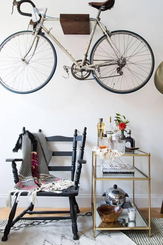 私人自由时尚空间 美食家的SOHO公寓