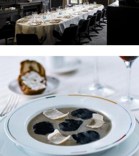最新世界十大土豪餐厅 至少要去一次