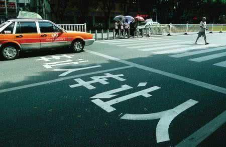 公安部交管局集中整治不礼让斑马线等交通违法行为