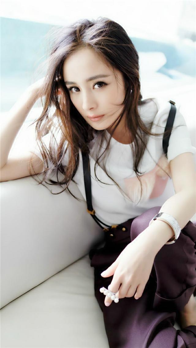 要找个爱你的摄影师 杨幂刘亦菲遇见最美