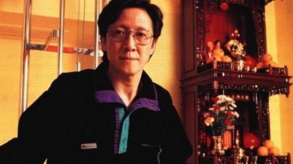 香港影坛大佬向华胜北京病逝 享年64岁