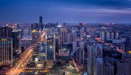 城市竞争力排行榜