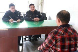 戏精!锦州高中生丢自行车 偷车贼扮警察帮找车