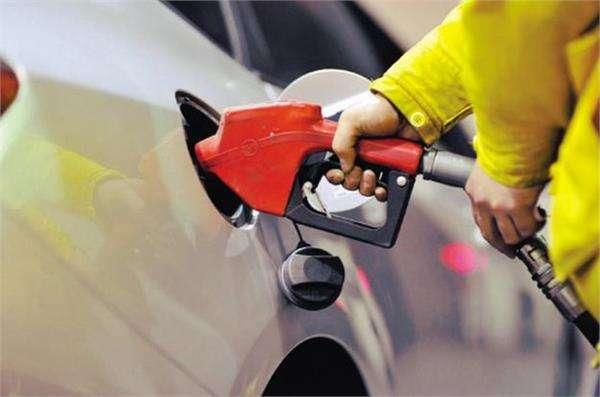 抓紧加油!今年首个调价窗口成品油价或再次上涨