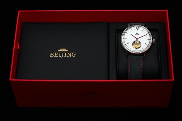 北京表,与先锋同行 高伟光体验时计魅力
