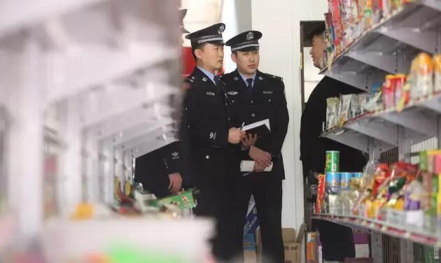 记录边城最美警察——东港市公安局李伟峰