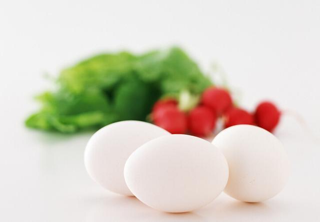 早晨饮食要营养 早晨吃鸡蛋有7大好处