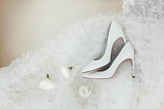 婚鞋怎样才能舒适不痛?