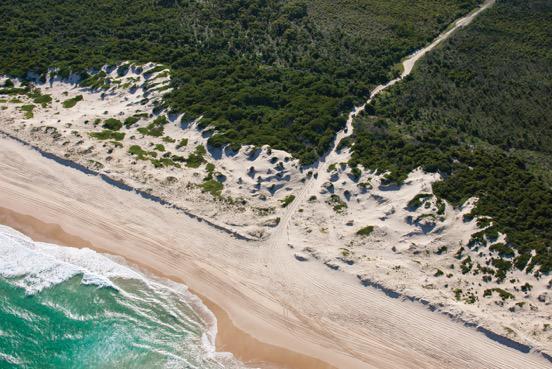 新南威尔士州十大惊喜必游去处 开启非凡体验之旅