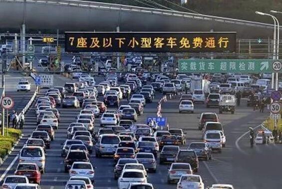 春节期间预计辽宁这六段高速车辆较多
