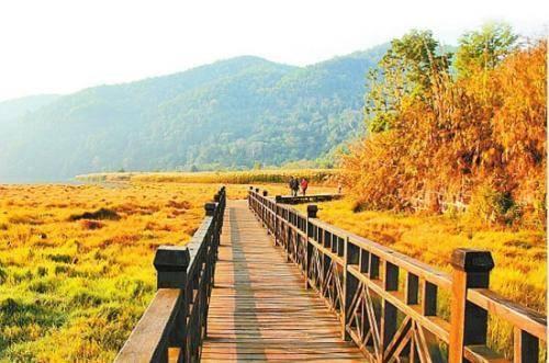旅游资源可扶贫 葫芦岛六个村成为省级旅游扶贫村