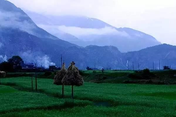 中国八个旅游不要钱的地方 很少人知道的处女地