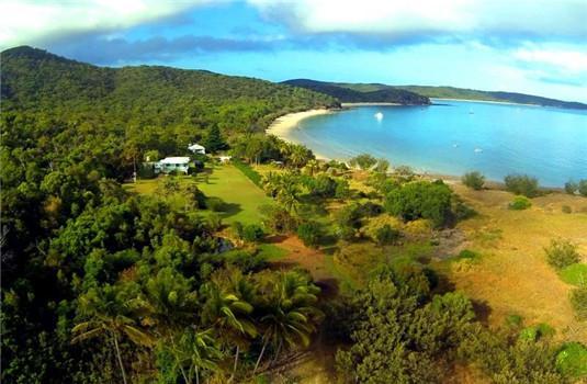 这是一座被世人遗忘的艳遇island