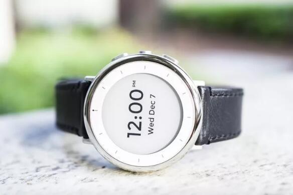 Alphabet推出比安卓Wear更好的智能手表 不过不卖