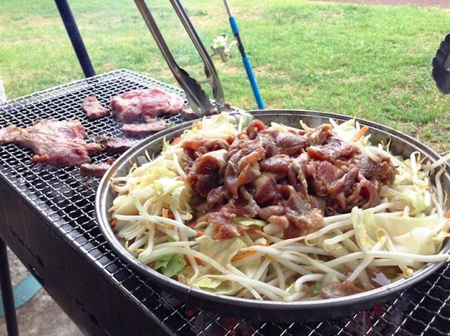 北海道人奇怪的生活习惯 无论何时都要吃烤羊肉(成吉思汗)