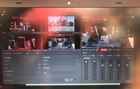 网红节总决赛刷新网络直播数据 获媒体盛赞
