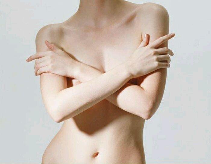 自摸就能早发现乳腺癌?