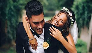婚前三步美体保养Tips