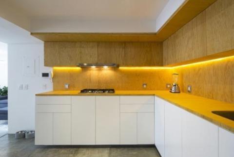 最舒服的家居空间布局设计!
