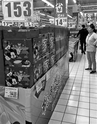 包装材料和人工成本上涨 今年粽子价格涨一至两成