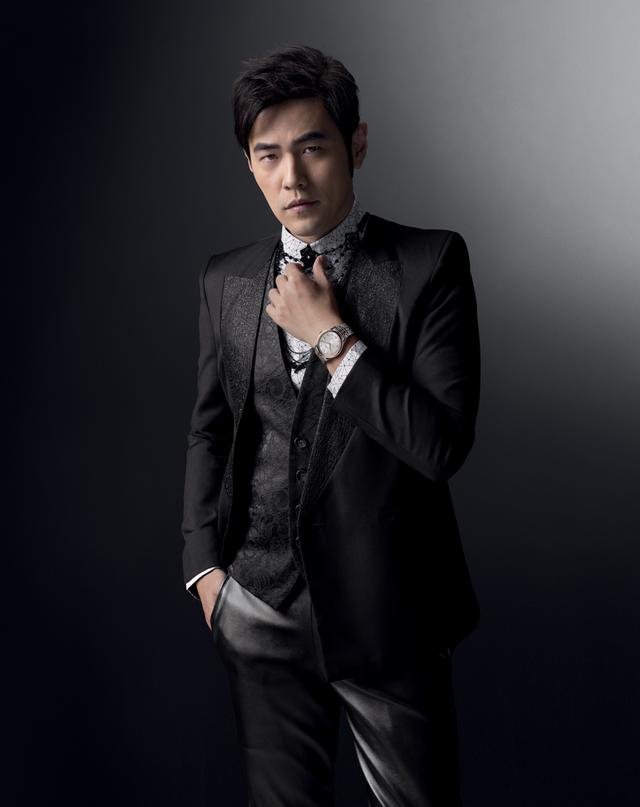 帝舵表宣布:亚洲流行天王周杰伦成为品牌全球代言人携手践行#天生敢为#宣言