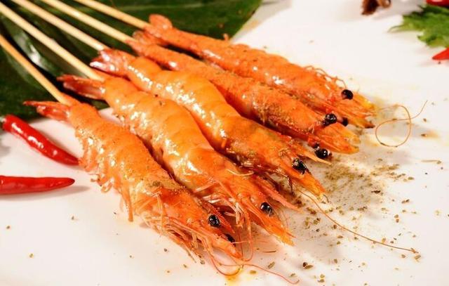 虾线应该如何去除  这么吃虾才最健康