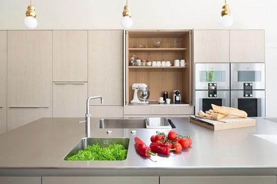 教你9招 把下厨房变成更有意思的事