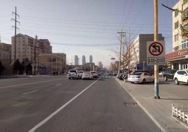 注意!锦州这三个路口限时禁止左转了!